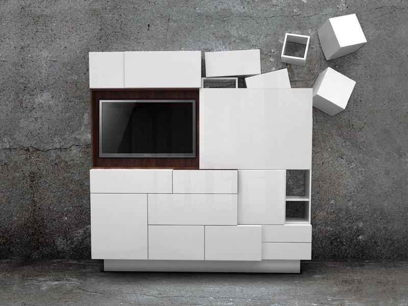 Drift Cabinet 2