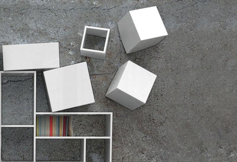 Drift Cabinet 3