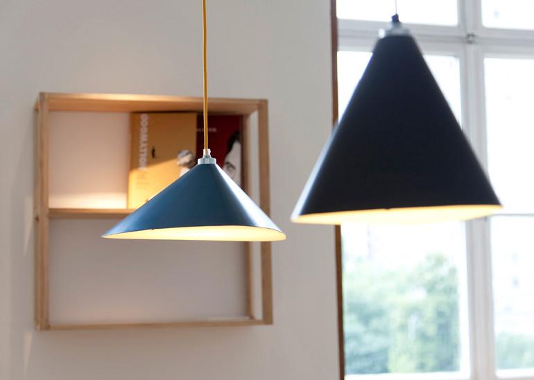Emily Pendant Lamp 2