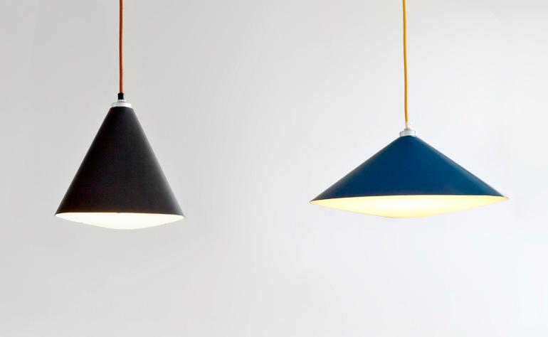 Emily Pendant Lamp 3