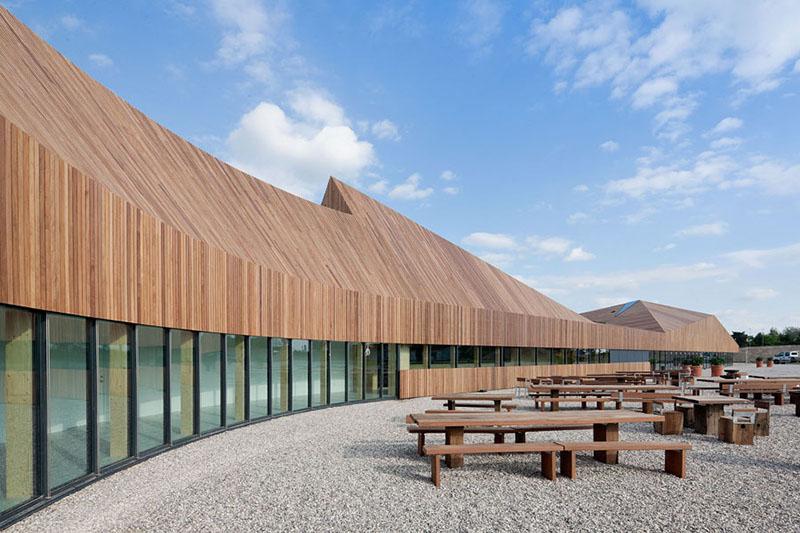 Favrholm Conference Center 1