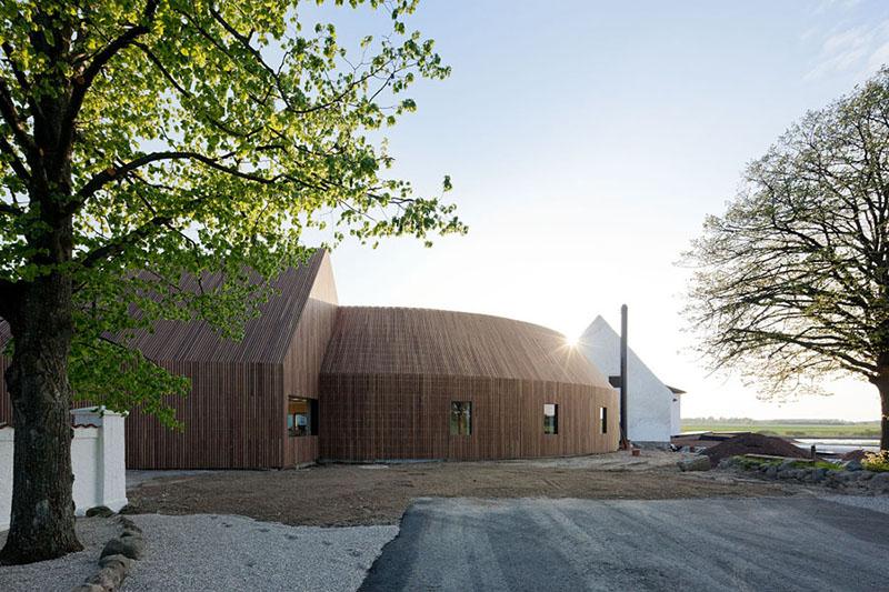 Favrholm Conference Center 3