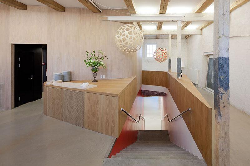 Favrholm Conference Center 6