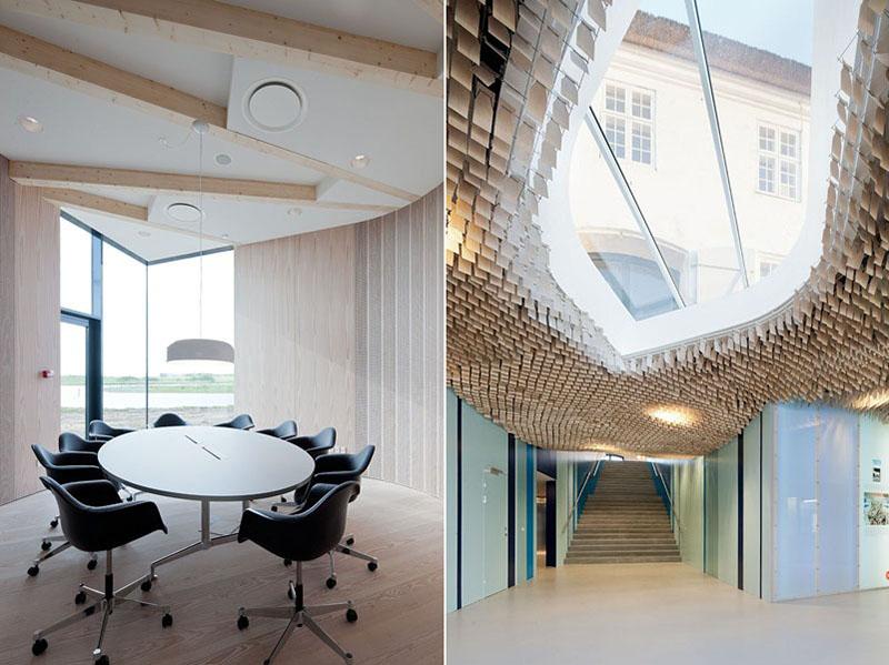 Favrholm Conference Center 7