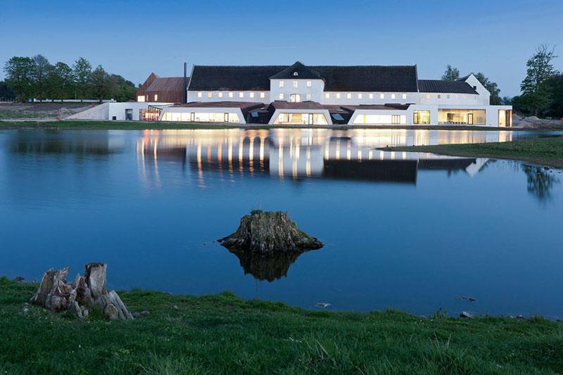 Favrholm Conference Center 8
