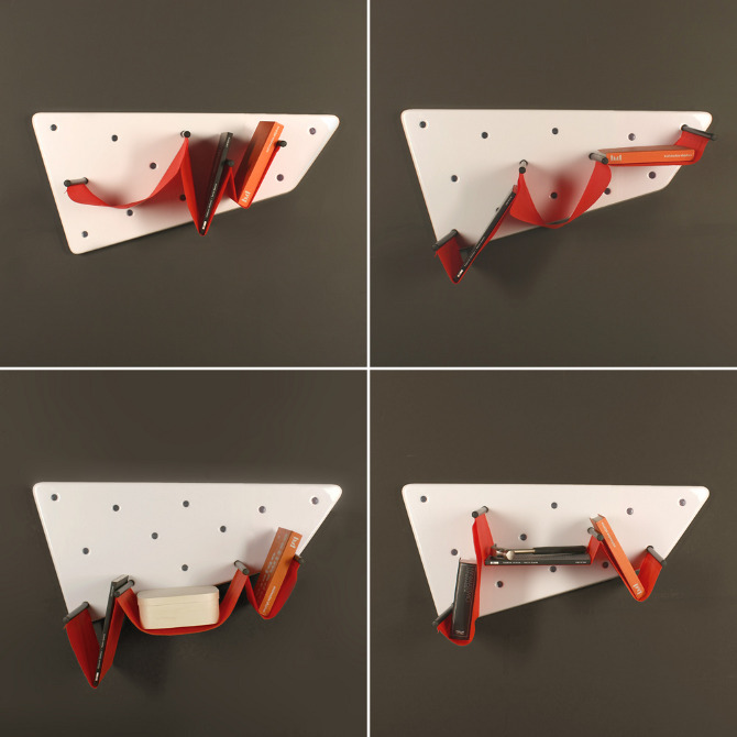 Flexible Shelf Enrique Romero 1