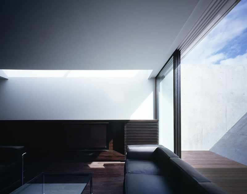 Flow House by Apollo Architects 2