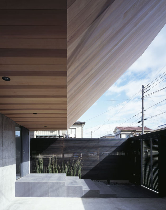 Flow House by Apollo Architects 4