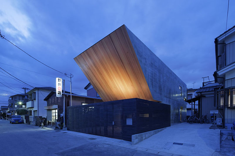 Flow House by Apollo Architects 9