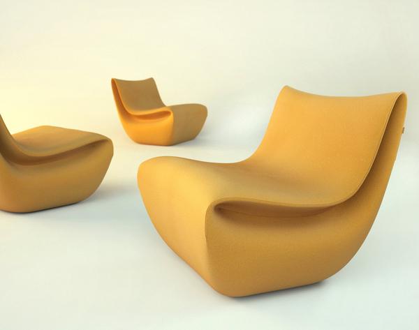 Hippo Chair 1