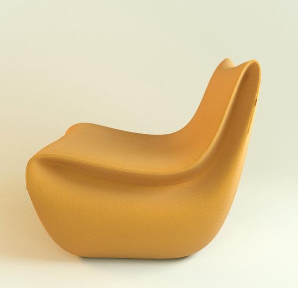 Hippo Chair 3