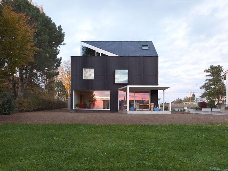 Family House in Bellmund 1