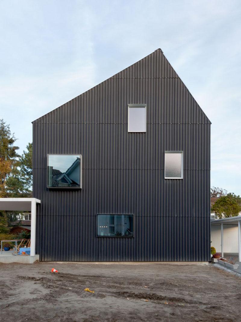 Family House in Bellmund 3