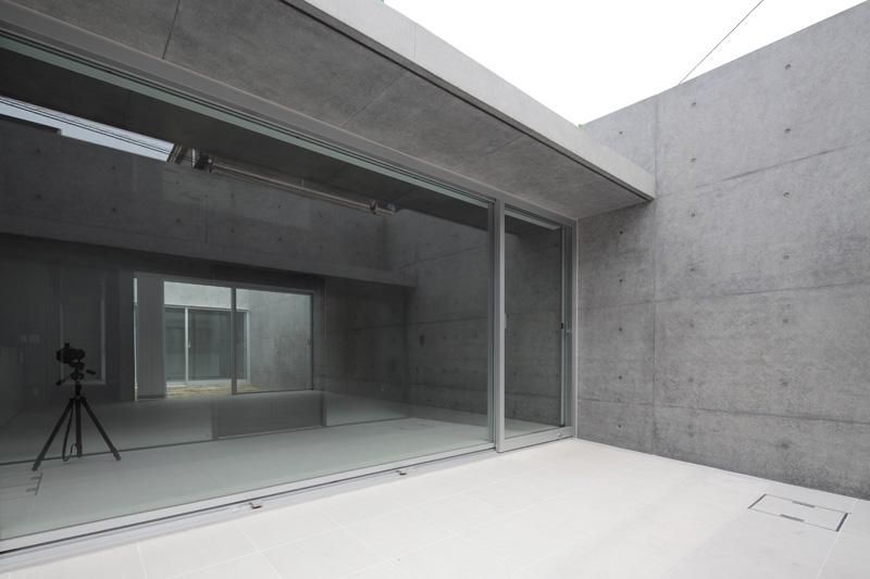 House in Ropponmatsu 2
