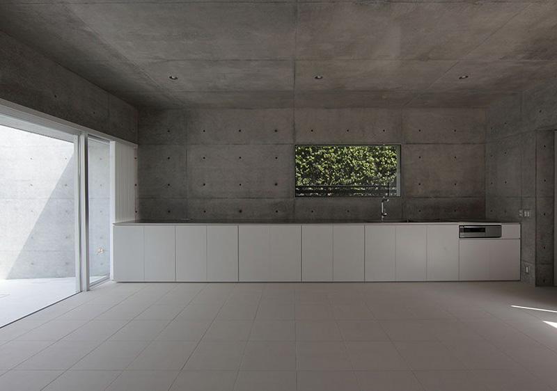 House in Ropponmatsu 5