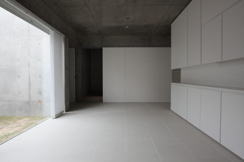 House in Ropponmatsu 8