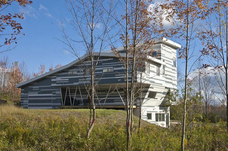 HSU House 2