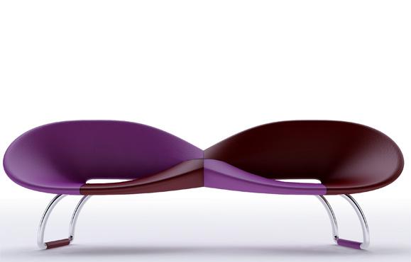 Infinity Sofa 1