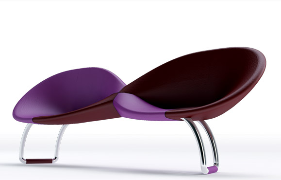 Infinity Sofa 2