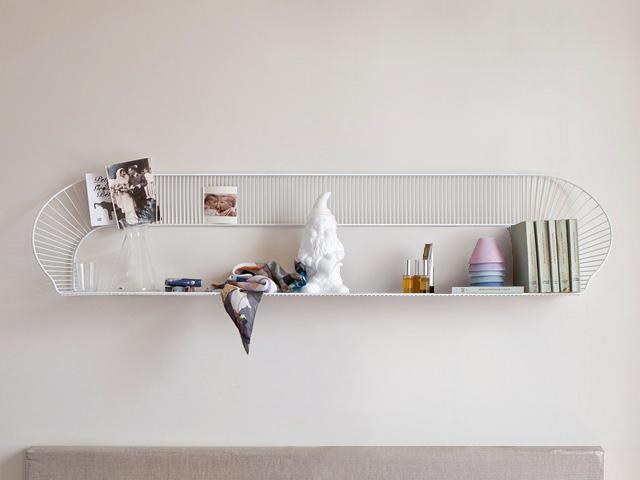 Loop Shelf 1