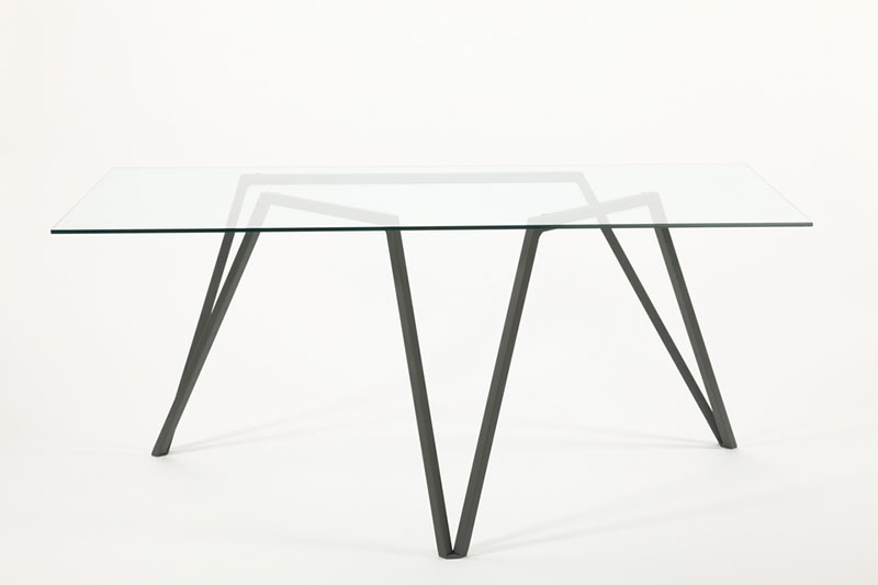 Marque Workstation Table