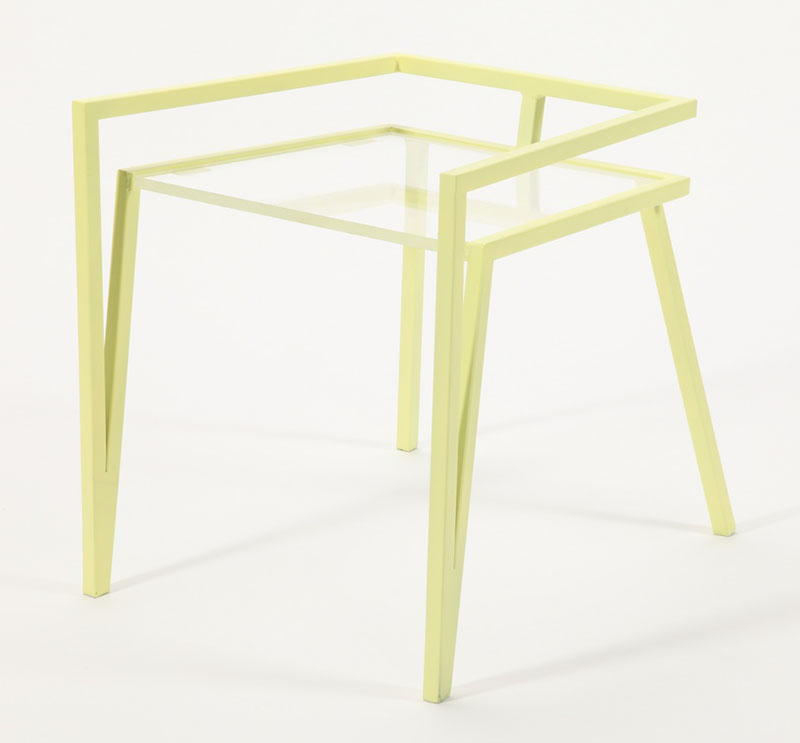 Marque Workstation Stool