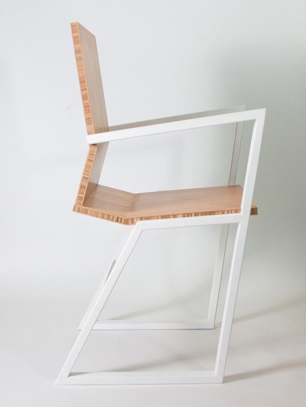 Matador Chair 4