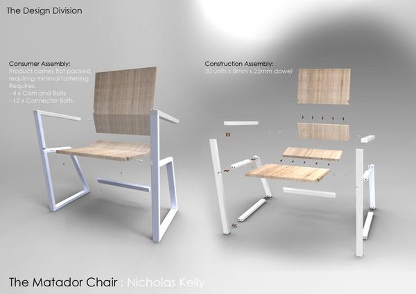 Matador Chair 5