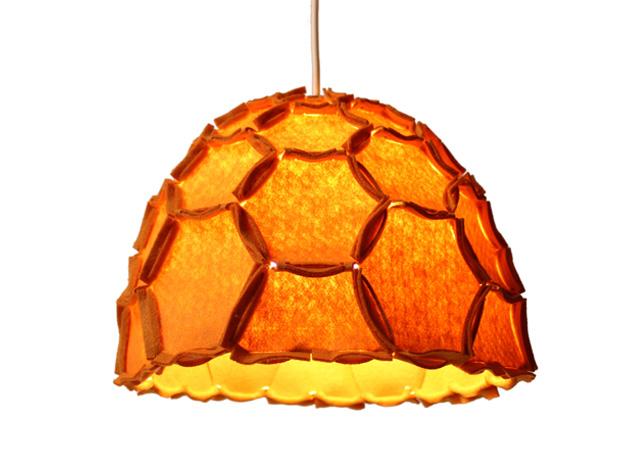 Nectar hanging Lampshade 6