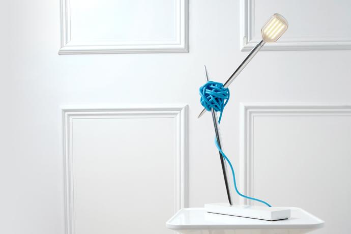 Needle lamp 2