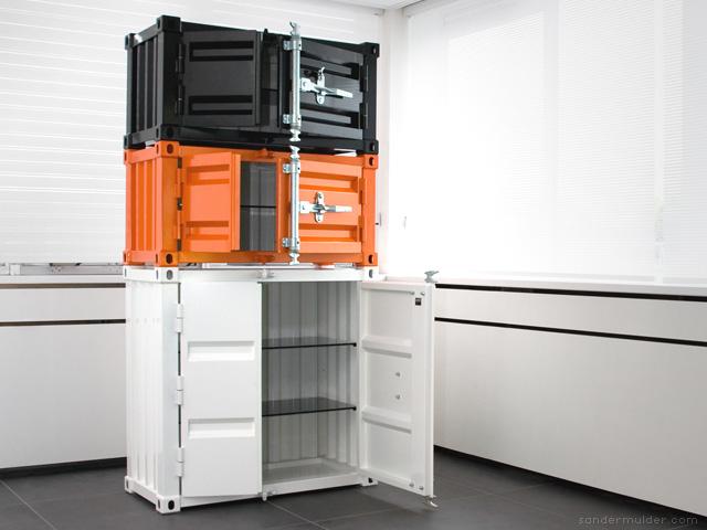 Pandora Modular Storage System 2
