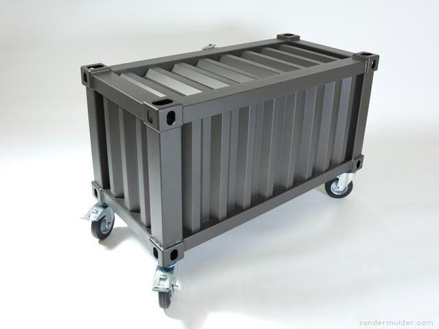 Pandora Modular Storage System 6