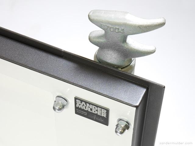 Pandora Modular Storage System 8