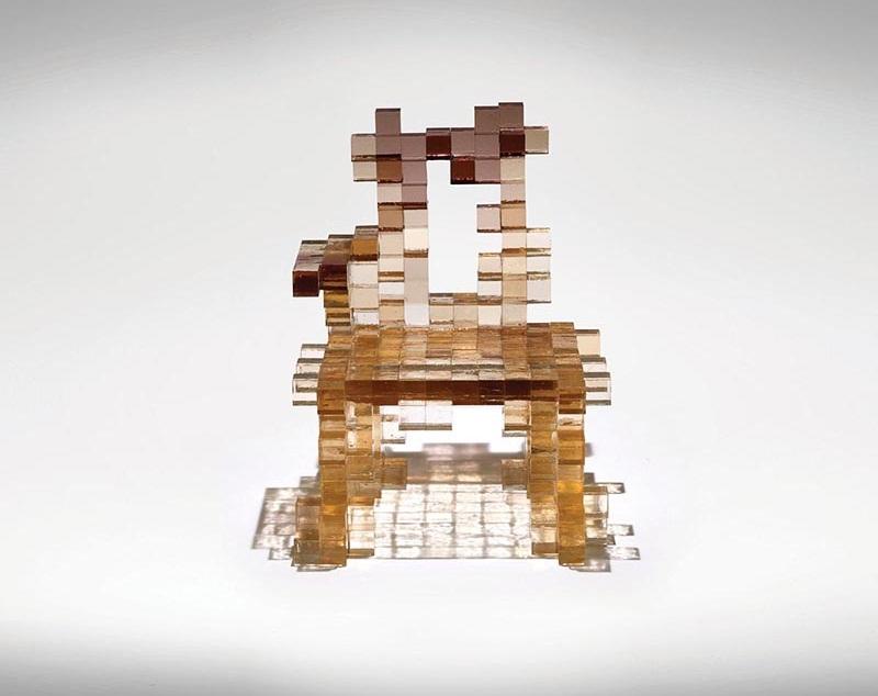 Presenze Chair 2