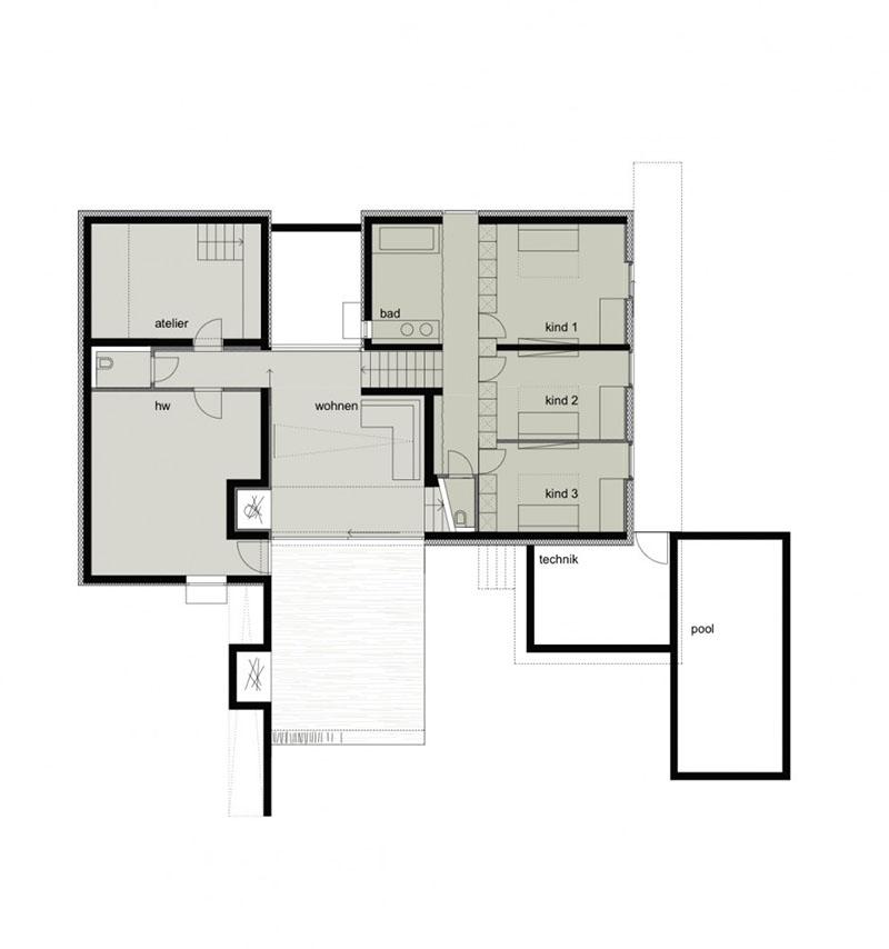 3M Hillside House 11