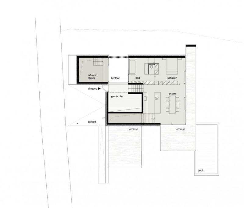 3M Hillside House 10