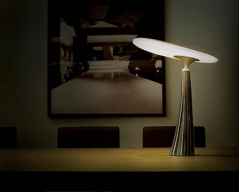 Coral Reef table lamp 2