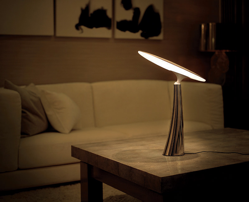 Coral Reef table lamp 3