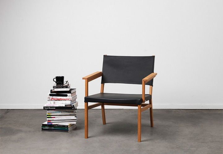 Frame Easy Chair 1