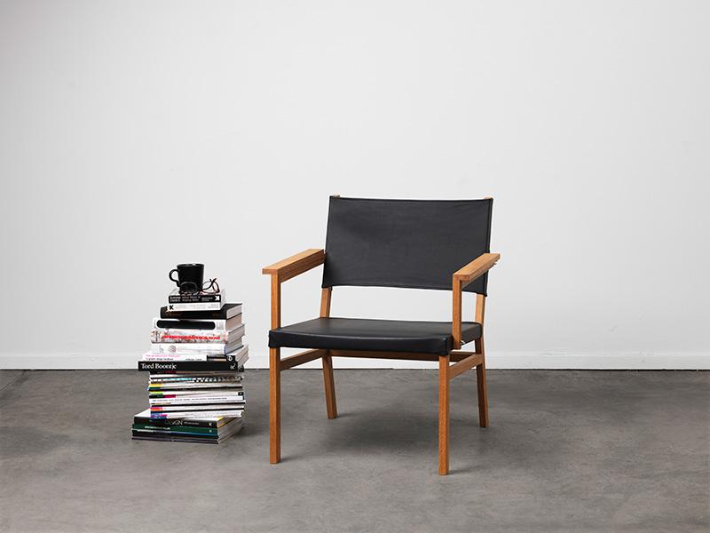 Frame Easy Chair 1