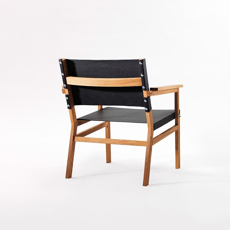 Frame Easy Chair 5