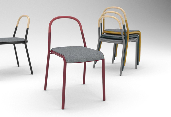 Bistro Chair 1
