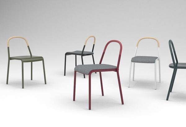Bistro Chair 2
