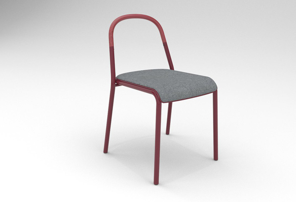 Bistro Chair 4