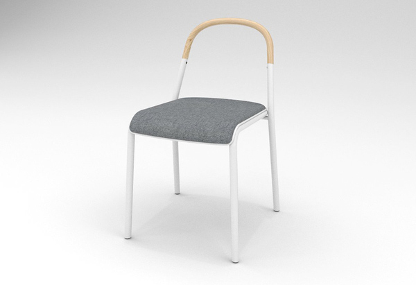 Bistro Chair 5