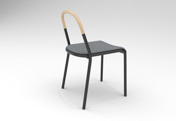 Bistro Chair 6