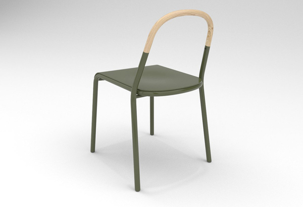 Bistro Chair 7