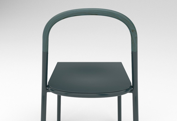Bistro Chair 8