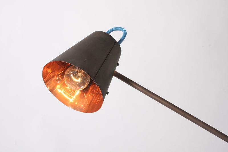 Copper Lamp 10kg 2