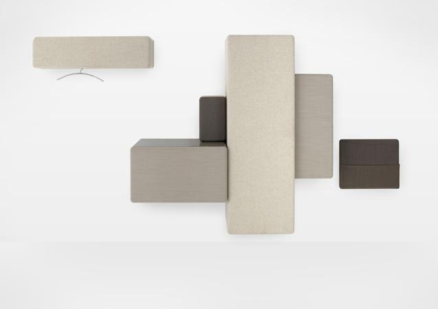 Dice Hallway Storage Furniture 2